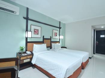 Hotel Sofia Juanda Surabaya Sidoarjo - Superior Room Only Regular Plan
