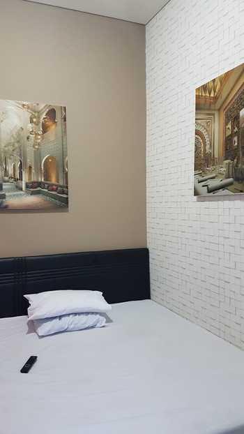 Pondokan Kota Jakarta Hayam Wuruk Jakarta - Superior Room Only Regular Plan