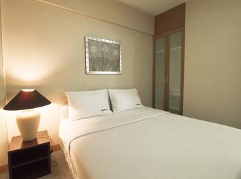 RedDoorz Apartment @Cilandak Jakarta - RedDoorz Room Special Promo Gajian