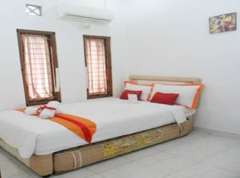 Simply Homy Guest House Monjali 1 Yogyakarta - House Regular Plan