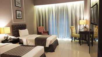 The Mirah Bogor Bogor - Superior Twin Bed Room Only Weekend Dungdung Promo