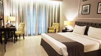 The Mirah Bogor Bogor - Superior Double Room Only Weekend Dungdung Promo