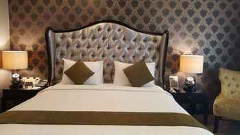 The Mirah Bogor Bogor - Deluxe Double Room Only Weekend Dungdung Promo