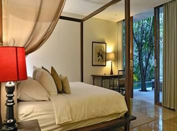 Kei Villas Bali - One Bed Room Villa with Breakfast Regular Plan