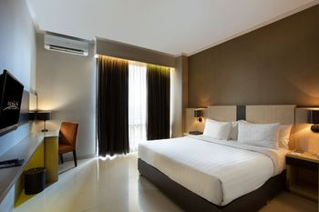 Horison Jogja - Deluxe Room Only SPECIAL DEALS