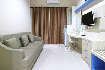 Velozip Homestay Surabaya - Family Room Minimum Stay of 3 Nights Promotion