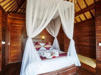 The Cozy Villas Lembongan Bali - Superior Double/Twin Pool View Basic Deal 40% OFF