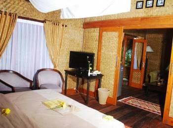 Resort Alamanda Garut - Lantana Special Rate 15% - Non Refundable