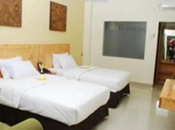 Resort Alamanda Garut - Catheliya Special Promo 15% - Non Refundable