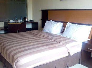Resort Alamanda Garut - Deluxe Anggrek Minimum stay 2 nights save 17%