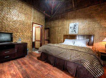 Resort Alamanda Garut - Bungalow Deluxe Lantana Room Only  Minimum stay 2 nights save 17%