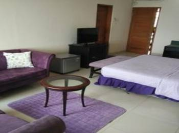 Resort Alamanda Garut - Executive Edelweis Minimum stay 2 nights save 17%