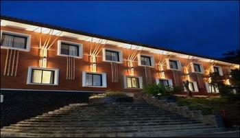 Hotel Pesanggrahan Jatiluhur