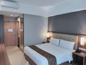 Jatiluhur Valley Resort Purwakarta - Deluxe Room Regular Plan