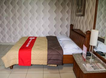 NIDA Rooms Kemang Selatan 125 Mampang - Double Room Single Occupancy Regular Plan