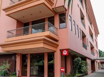 NIDA Rooms Kemang Selatan 125 Mampang
