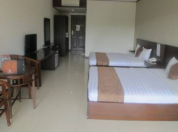 Surya Kencana Seaside Hotel Pangandaran - Junior Suite Room Regular Plan