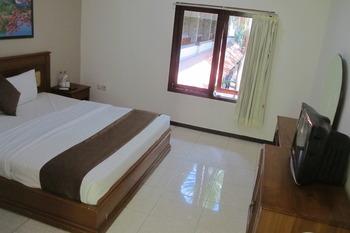 Surya Kencana Seaside Hotel Pangandaran - Kamar Standar  Regular Plan