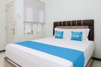 Airy Eco Pahandut Beruk Angis Satu 4 Palangkaraya - Standard Double Room Only Regular Plan