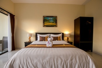 LaBomie Uluwatu Bali - Double Room with Private Bathroom  Save More!