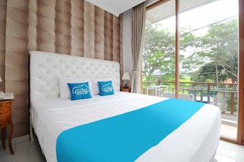 Airy Buleleng Lovina Kubu Gembong 1 Singaraja Bali - Deluxe Balcony Double Room with Breakfast Special Promo Oct 45