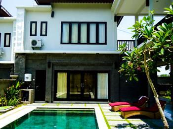 Swan Keramas Bali Booking Dan Cek Info Hotel
