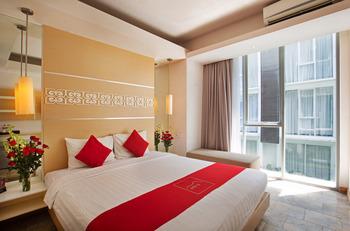 The Alea Hotel Seminyak - Deluxe Pool View - Room Only Minimum stay 3 N