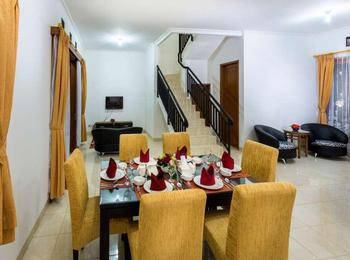 Hotel Braja Mustika Bogor - Bungalow Room Only Regular Plan