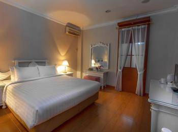 Hotel Braja Mustika Bogor - Superior With Breakfast Regular Plan