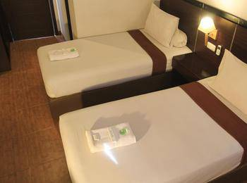 De Green City Hotel Bandar Lampung - Standard Room Regular Plan