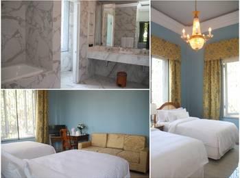 KALIANDRA Eco Resort & Organic Farm Pasuruan - Spa Deluxe Room Regular Plan