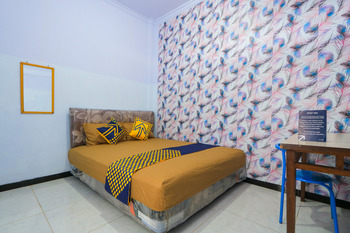 SPOT ON 2497 Pesona Guest House Banyuwangi - Spot On Double Regular Plan