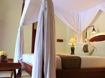 Puri Wulandari Ubud - One Bedroom Villa With Private Pool Basic Deal