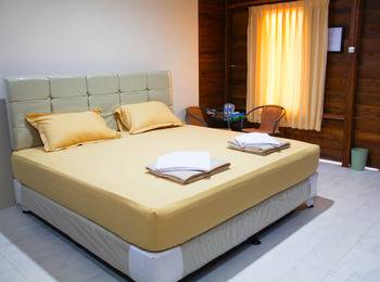 Pelangi Lake Resort Belitung - Cottage Deluxe Minimum Stay 3 Night Promo!!