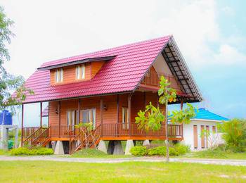 Pelangi Lake Resort & Hotel Belitung Belitung - Rumah Nias Regular Plan