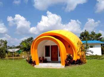 Pelangi Lake Resort & Hotel Belitung Belitung - Rumah Keong Regular Plan