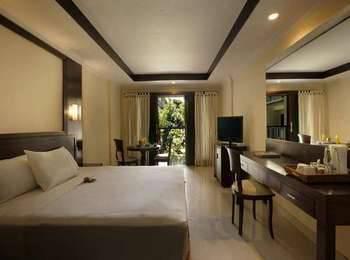Champlung Mas Bali - Deluxe Room Only Regular Plan