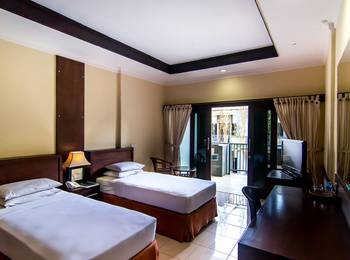 Champlung Mas Bali - Superior Room Only MIN. STAY 6 NIGHTS