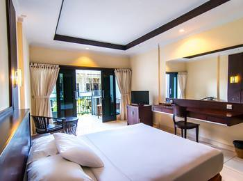 Champlung Mas Bali - Deluxe Room Only Basic Deal 30%