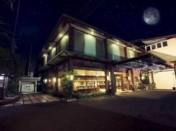 Takashimaya Hotel & Convention