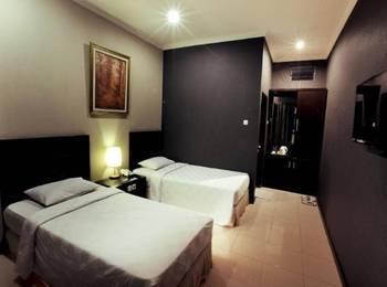 Takashimaya Hotel & Convention Bandung - Deluxe Room With Breakfast Regular Plan
