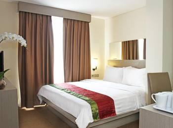 Siti Hotel Tangerang - Deluxe - FREE SHUTTLE to Airport Regular Plan