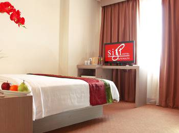 Siti Hotel by Horison Tangerang - Superior - FREE SHUTTLE to Airport Big Deal 55%