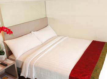 Siti Hotel Tangerang Tangerang - Superior Room Only Regular Plan