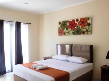 Hotel Puri Nusantara Bali - Kamar Executive (transportasi bandara gratis) Regular Plan