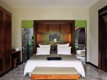 Alila Ubud Hotel Bali - Deluxe Room Minimum Stay 5 Nights 20%