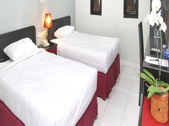 Shunda Hotel Bali - Standard Room Only Regular Plan
