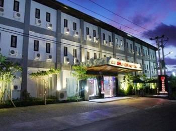 Shunda Hotel Bali