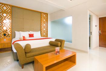 RedDoorz Premium @ Mataram City Center Lombok - RedDoorz Premium Last Minute