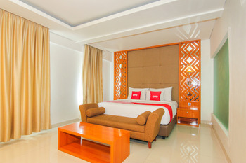 OYO 3765 Lombok Vaganza Hotel & Convention Lombok - Suite Double Early Bird Deal